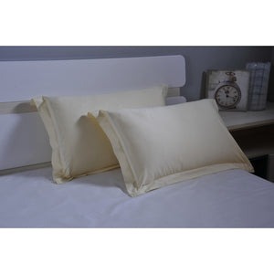 JEAN PERRY COLORIE BEDLINEN - SUPER SINGLE FITTED SET