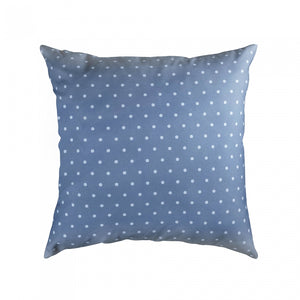 COTONSOFT RICHIE CUSHION- NAVY