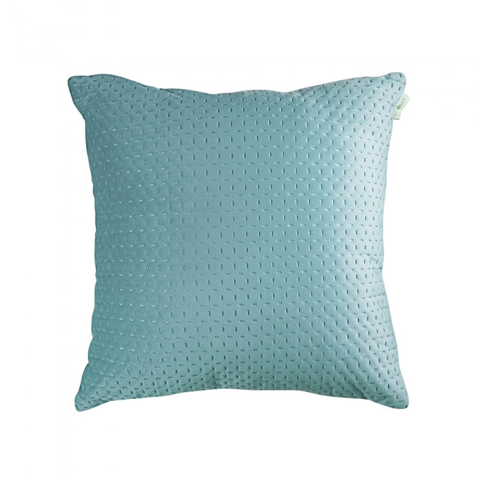 COTONSOFT RUSSO CUSHION - EMERALD