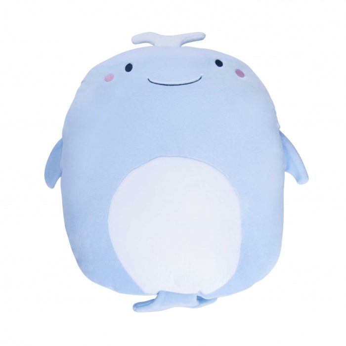 COTONSOFT BABY SAFARI 40CM - SHARK