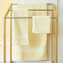 Load image into Gallery viewer, CASA STUDIO ECOWOOD BAMBOO COLLECTION -  TOWEL RACK