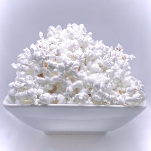 Load image into Gallery viewer, Bluegrass Cavern Organic White Popcorn Kernels Popped