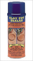 6072 PLAID AEROSOLS-CLAY POT SEALER 12 OZ.-PKG OF 12