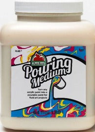 7189E APPLE BARREL SPECIAL EFFECTS - POURING MEDIUM 64 OZ.-PKG OF 3