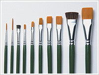 1059 ONE STROKE BRUSH VALUE PACK-PKG OF 3