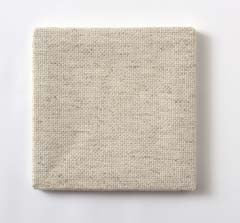 "49015 BUCILLA READY TO STITCH BLANKS-OATMEAL 6"" X 6""-PKG OF 3"