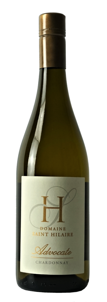 ADVOCATE Chardonnay (from €10.83)