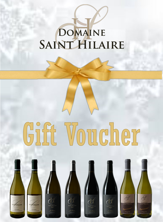 Gift Voucher (from €50)