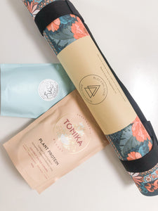 Bliss and Balance - Gift Pack