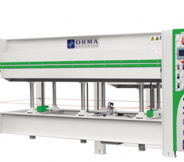 Introducing the Energy Saving Woodwork Machinery