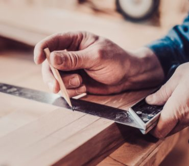 Top Woodworking Tips for a Beginner