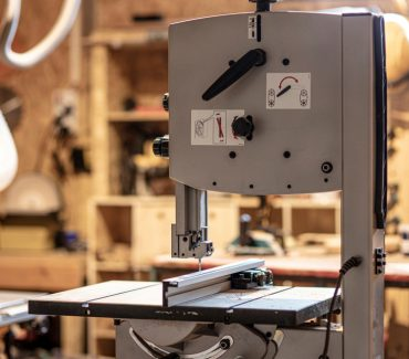 Most Useful Woodworking Machinery to Own