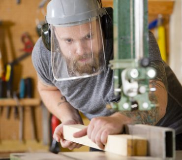 Choosing the Right Woodwork Machinery