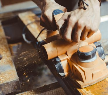 A Guide to Refurbishing & Rebuilding Woodwork Machinery