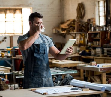 Top Tips for Making Your Workshop Safe