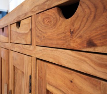 Upgrade Your Woodwork with These 5 Ideas