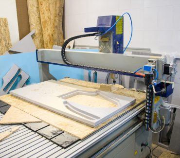 Top Tips to Choose Between New and Used Woodwork Machinery