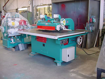 Refurbished Saws