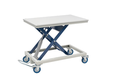 Beck Niveau Work Stations & Lift Tables