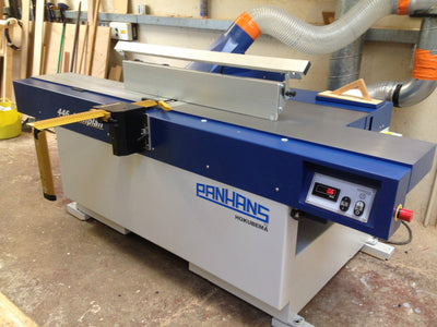 Panhans 546/10 Twinplan Combined Planer Thicknesser