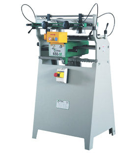 Omec 650M Manual Dovetail Machine