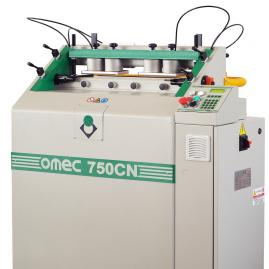 Omec 750 CNC Auto Dovetail Machine