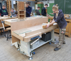 Beck Ergoplan Work Benches – ideal for schools