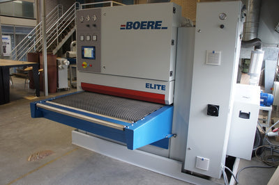 Boere TKKC SP 1300 Elite Wide Belt Sander