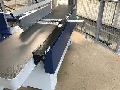 Ex Demo Panhans 335/10 Surface planer