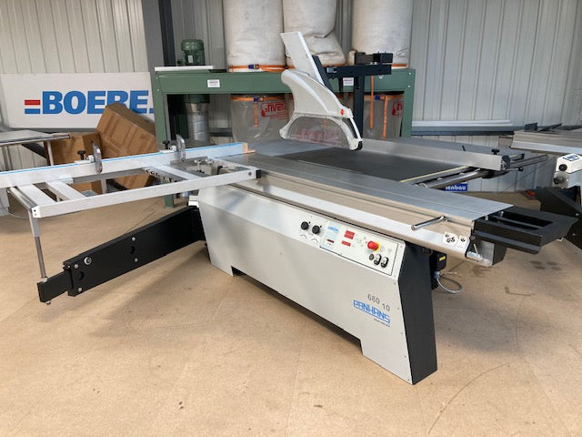 Panhans 680/10 Sliding Table Panel Saw