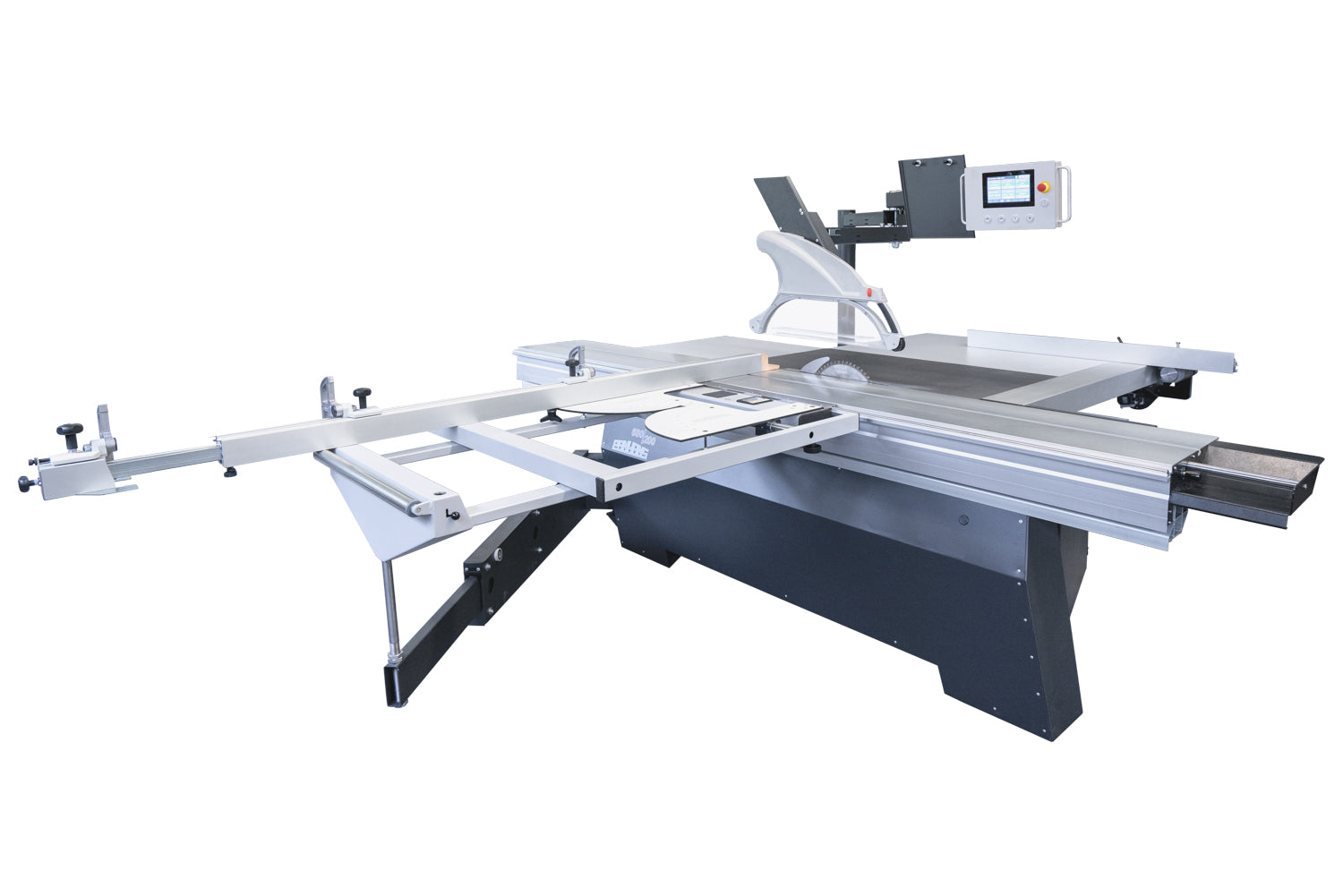 Panhans 680/200 Auto Sliding Table Panel Saw