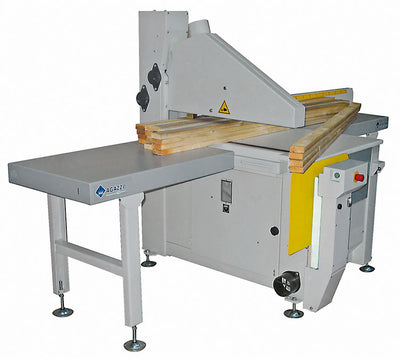 BECK UTK 600 Cross Cutting Saw