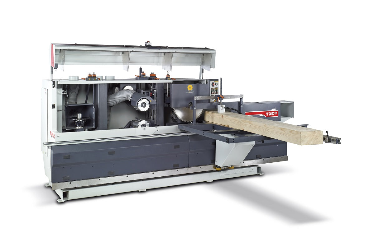 Guilliet TDN HD Large Section Tenoner