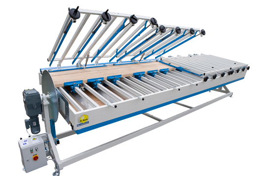 Kontra Table Press