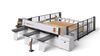 Holzher TECTRA 6120 Series Beam Saw