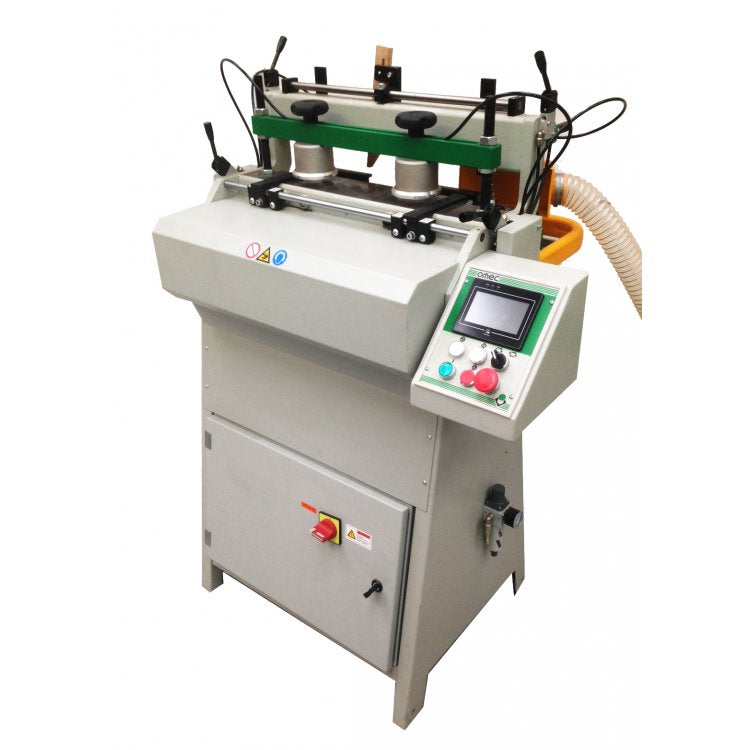 Omec 650A Automatic Dovetail Machine