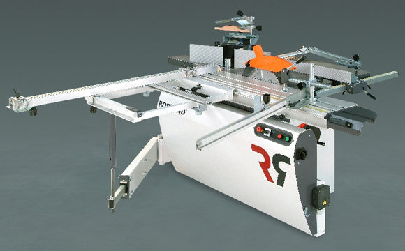 Robland NX310 PRO (Telescopic Table)