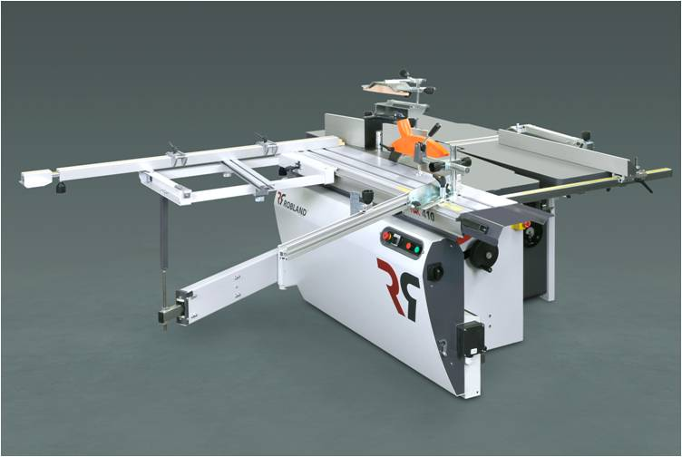 Robland NX410 PRO (Telescopic Table)
