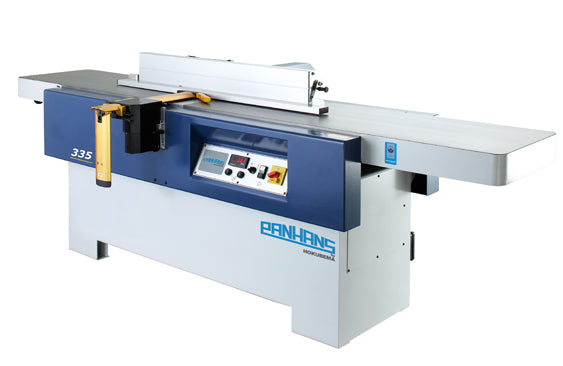 Panhans 334/10- 335/10- 336/10 Surface planer