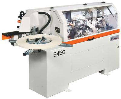 Casadei E450 PM VR hot melt edgebander