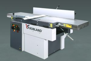 Robland SD510 Over and Under Planer Thicknesser