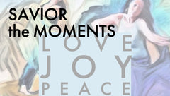 SAVIOR THE MOMENTS RELIGIOUS AND INSPIRATIONAL