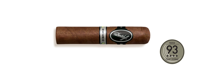 Escurio Robusto Tubos