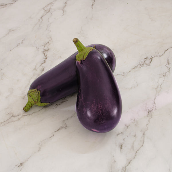 Organic Brinjal - Large, Bottle, 500 g