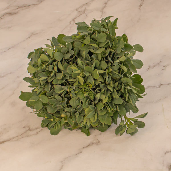 Organic Fenugreek Leaves (Methi), 1 Bunch (200-250 g)