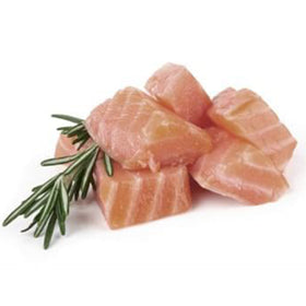 King Fish Cubes, 500 g