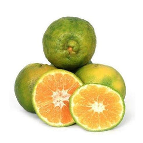 Organic Orange, Nagpur, 0.9-1.1 Kg