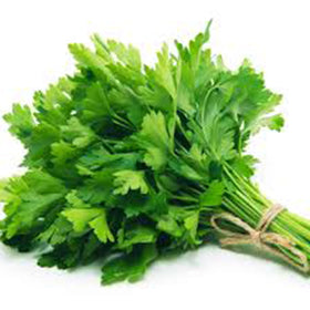 Organic Curled Parsley, 50 g