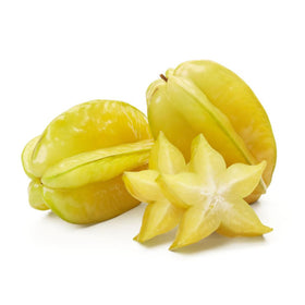 Organic Star Fruit, 500 g