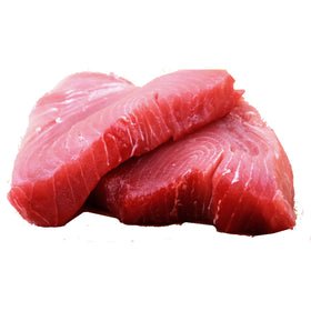 Tuna Sliced, 1 Kg